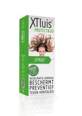XT Luis Protect & go spray 200ml