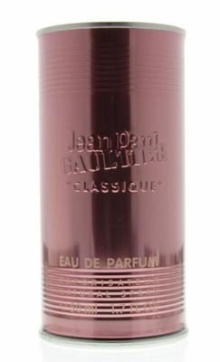 Jean Paul Gaultier Classique Eau de Parfum (EdP) 50 ml apricot