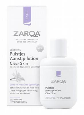 Zarqa Pure Skin Treatment 20ml onzuivere huid