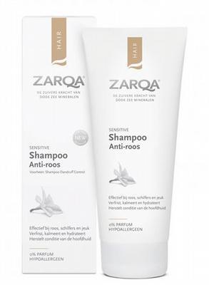 Zarqa Shampoo Dandruff 200ml