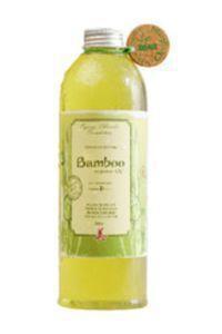 Bamboo Organic Badschuim 500ml