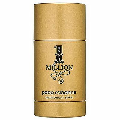 Paco Rabanne One Million Deodorant Stick Man 75ml