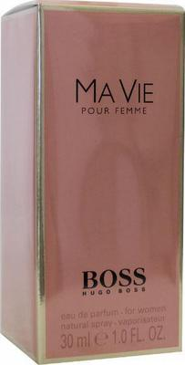 Hugo Boss Ma vie eau de parfum spray female 30ml