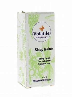 Volatile Slaap lekker 10ml