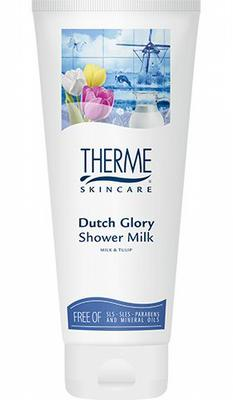 Therme Shower milk Dutch glory 200ml