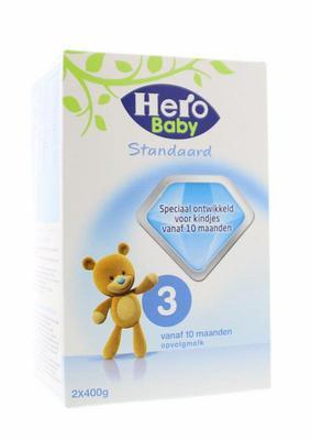 Hero Baby 3 Standaard Vanaf 10 mnd 800gram