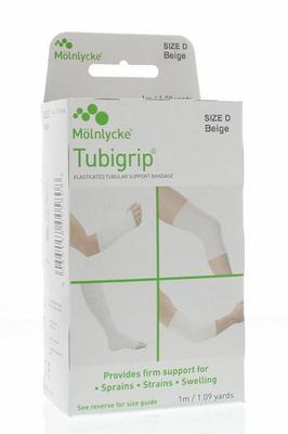 Tubigrip D Dikke Arm,been Huidkleur 1meter