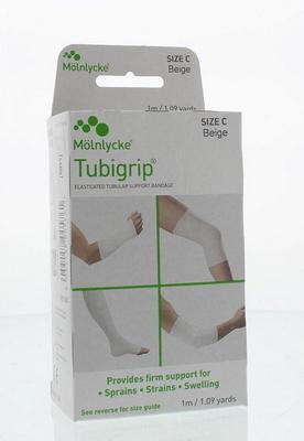 Tubigrip C Hand,arm,been Huidkleur 1545 1meter