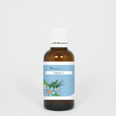 Balance Pharma EDT014 Thymus Endotox 30ml