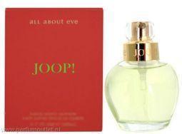 Joop! All about eve eau de parfum vapo female 40ml