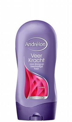 Andrelon Cremespoeling Veerkracht 300ml