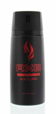 Axe Mature Deodorant Deospray 150ml