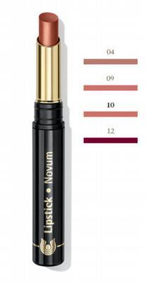 Hauschka Lipstick novum 10 play of light laid back apricot 2g