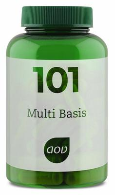 AOV 101 Multi Basis 60cap