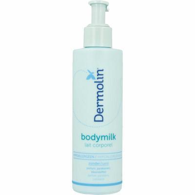 Dermolin bodymilk 200ml