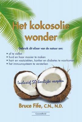 Het kokosoliewonder