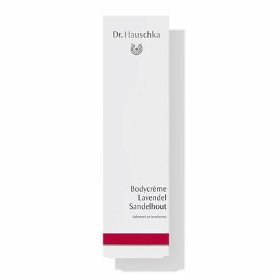 Dr Hauschka Bodycreme Lavendel Sandelhout 145 ml
