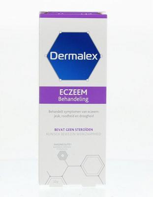 Dermalex Eczeem creme 30g