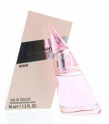 Bruno Banani Woman Eau De Toilette Spray 40ml