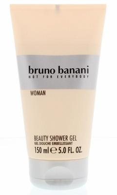 Bruno Banani Woman Shower Gel 150ml