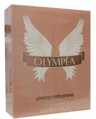 Paco Rabanne Olympea eau de parfum spray 50ml