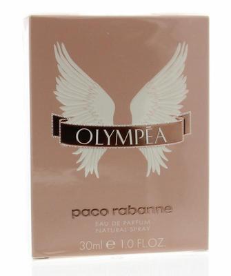 Paco Rabanne Olympea eau de parfum spray 30ml