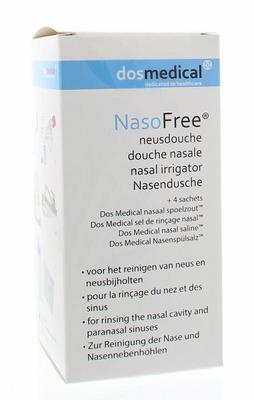 Nasofree Neusdouche 1st