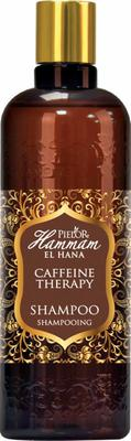 Hammam El Hana Caffeine therapy shampoo 400ml