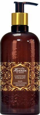 Hammam El Hana Caffeine therapy hair therapy 400ml