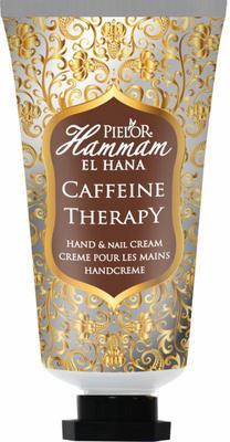 Hammam El Hana Caffeine therapy hand cream 50ml