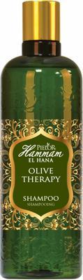 Hammam El Hana Olive therapy shampoo 400ml
