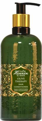 Hammam El Hana Olive therapy hair conditioner 400ml