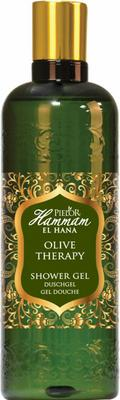 Hammam El Hana Olive therapy shower gel 400ml