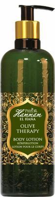 Hammam El Hana Olive therapy body lotion 400ml