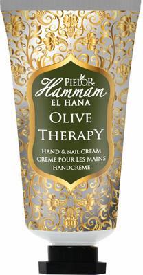 Hammam El Hana Olive therapy hand cream 50ml
