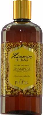 Hammam El Hana Argan therapy tunisian amber shampoo 400ml