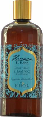 Hammam El Hana Argan therapy Egyptian musk shampoo 400ml