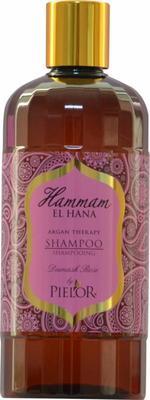 Hammam El Hana Argan therapy Damask rose shampoo 400ml