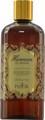 Hammam El Hana Argan therapy Arabian oud shampoo 400ml