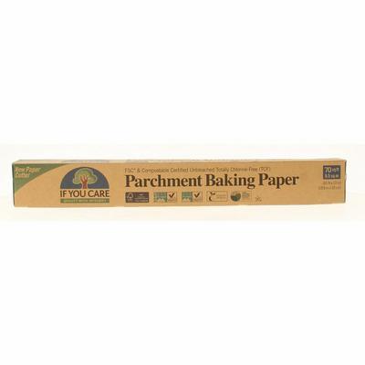 If You Care Bakpapier