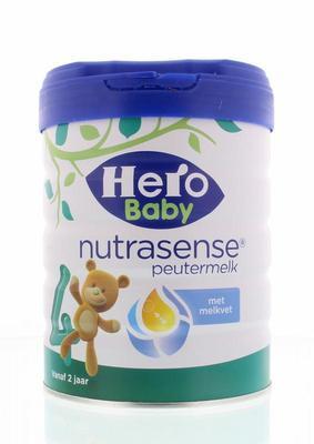 Herobaby 4 nutrasense peutermelk