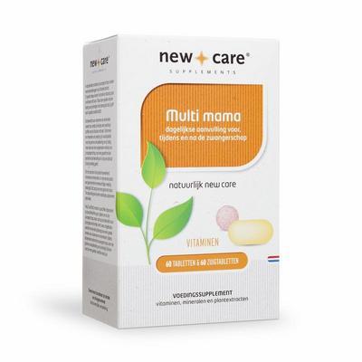 New Care Multi mama 120tb