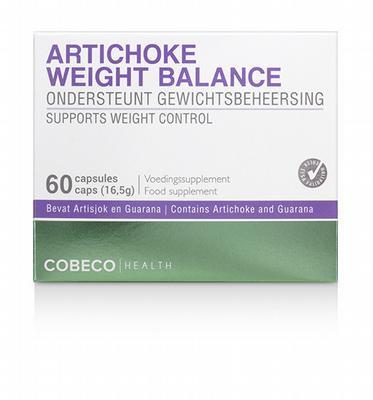 Cobeco Health Weight balance artichoke 60ca