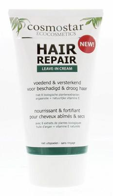 Cosmostar Hair repair leave in cream 125ml