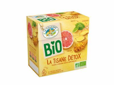 Detox theebuiltjes bio