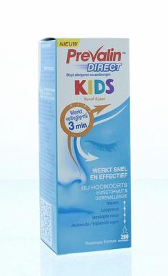 Prevalin Kids nasal spray 20ml