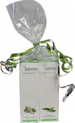Isabelle+ Geschenkset set