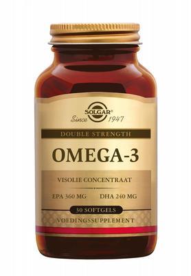 Solgar Omega-3 Double Strength